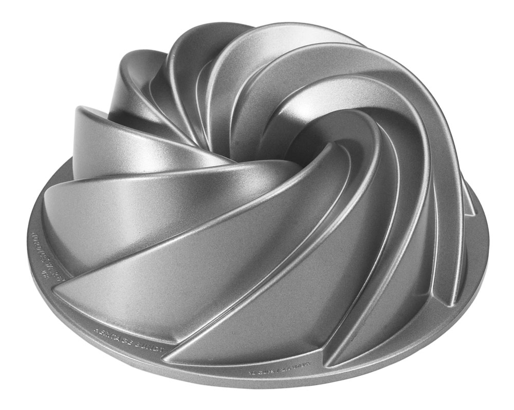 Nordicware Heritage Bundt Pan 10 Cup Cutlery And More