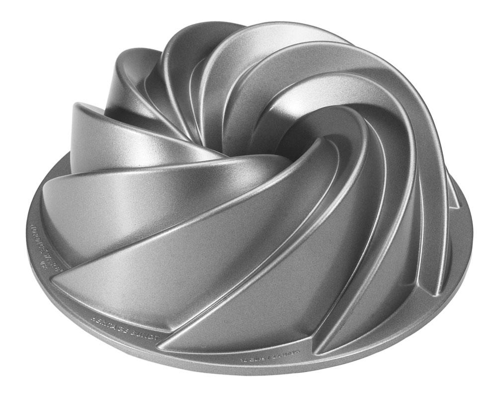 Nordicware Heritage Bundt Pan 10 Cup Cutlery And More