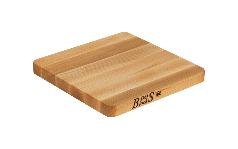 John boos maple reversible edge grain cutting board