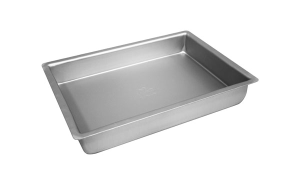 Fat Daddios Anodized Aluminum Sheet Cake Pan 9 X 13 X 2