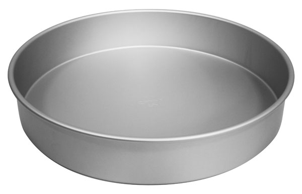 Fat Daddios Anodized Aluminum Round Cake Pan 16 X 3 Inch