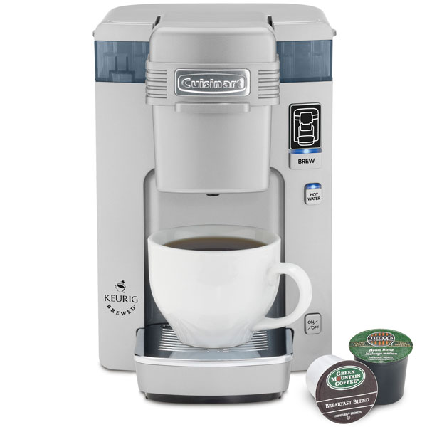 Cuisinart Compact Single Serve Brewing System Cutlery and More