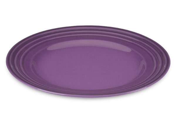 Cassis  sc 1 st  Cutlery and More & Le Creuset Stoneware Dinner Plate 12-inch Cassis