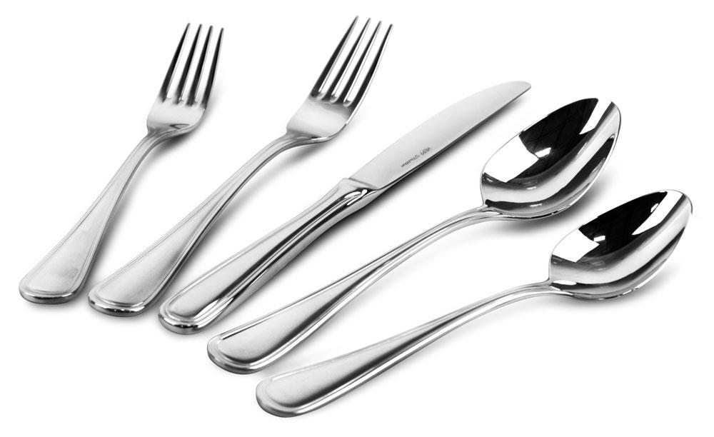 Victorinox vegetable knife - Wmf Hepp Contour Stainless Steel Flatware Set 20 Piece