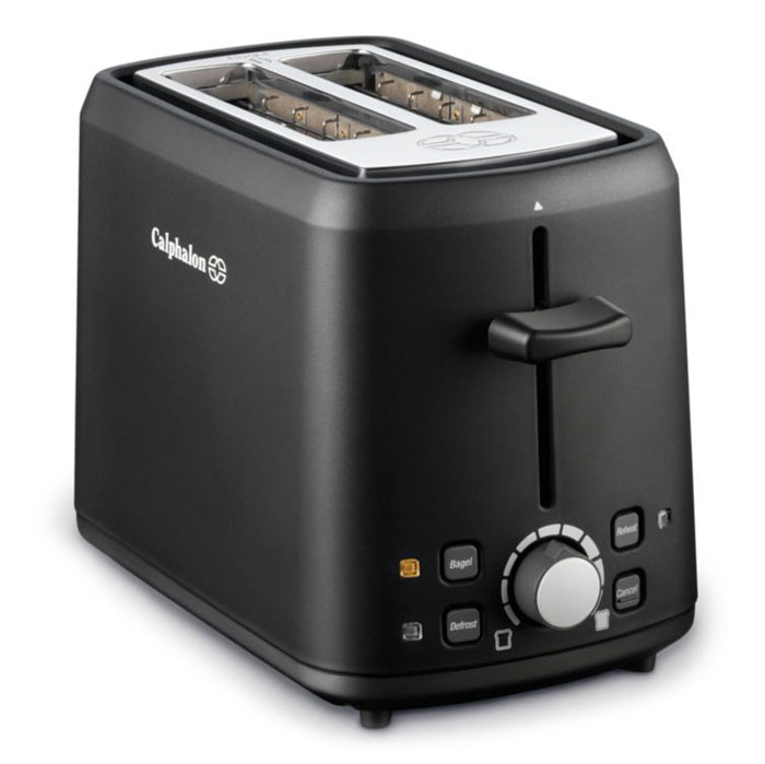 Calphalon Toaster 2 Slot Cutlery And More
