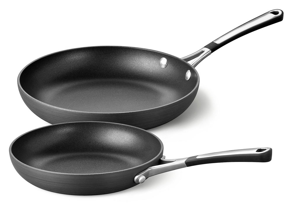 Simply Calphalon Nonstick Cookware An ideal choice for cooking enthusiasts, Simply Calphalon Nonstick brings durability, performance and value to your kitchen.