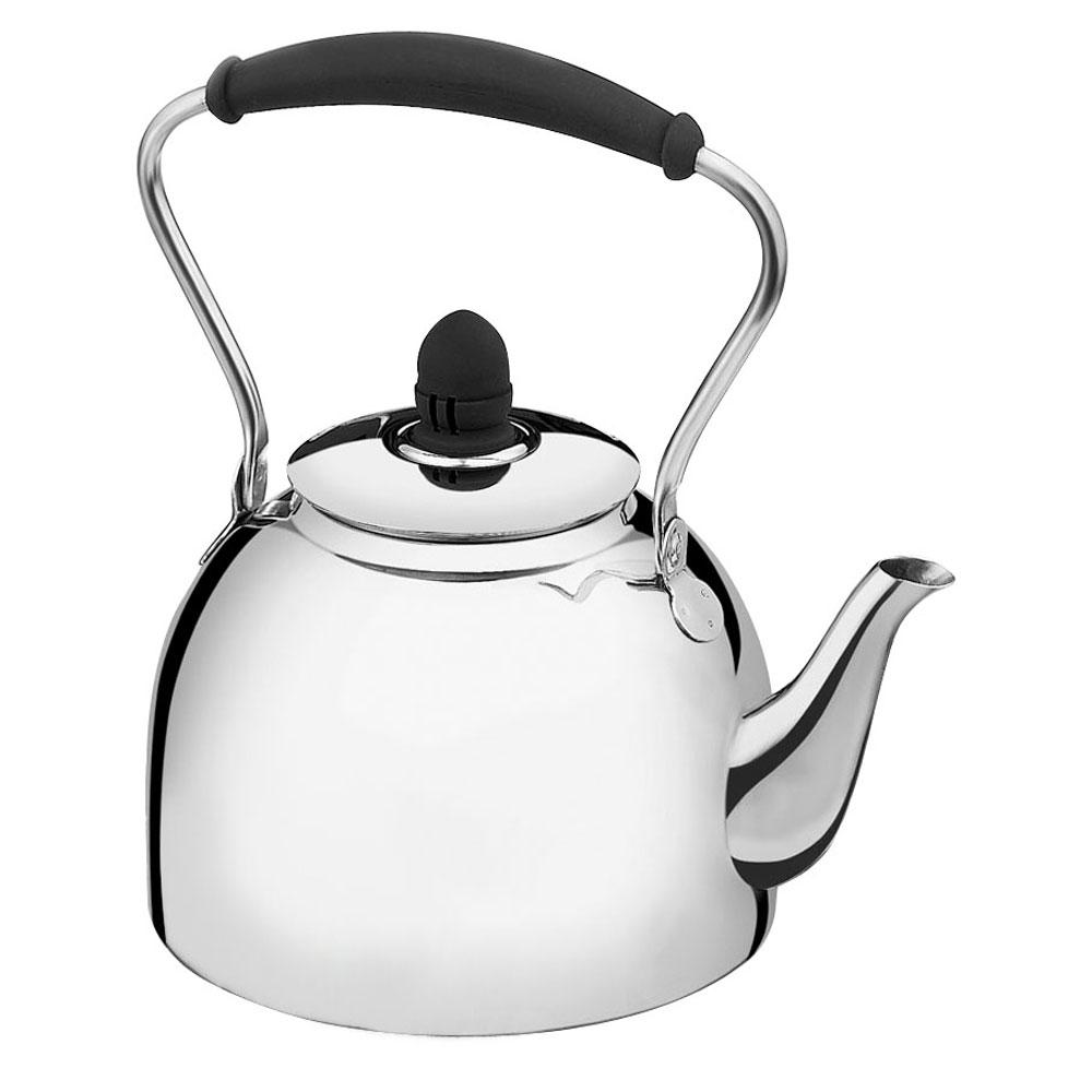Cuisinart Stainless Steel Classic Whistling Tea Kettle 2