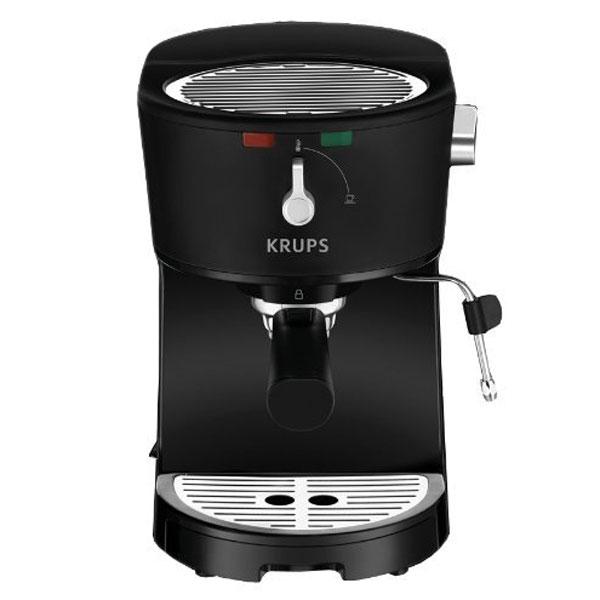 Krups Opio Espresso Machine Black Cutlery And More
