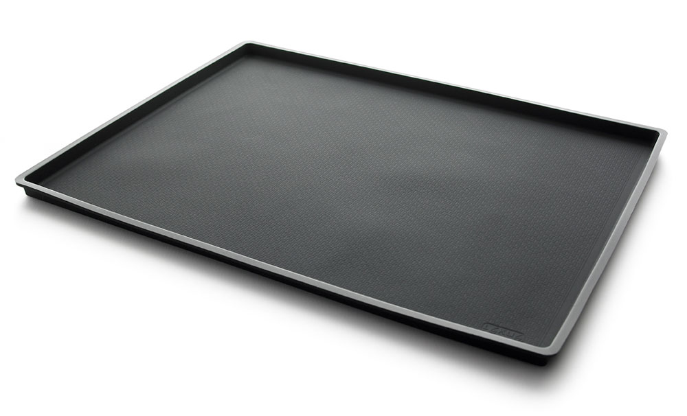 Lekue No Spill Nonstick Silicone Baking Mat 16 X 12 Inch
