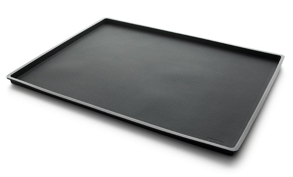 Lekue No Spill Nonstick Silicone Baking Mat 16x12