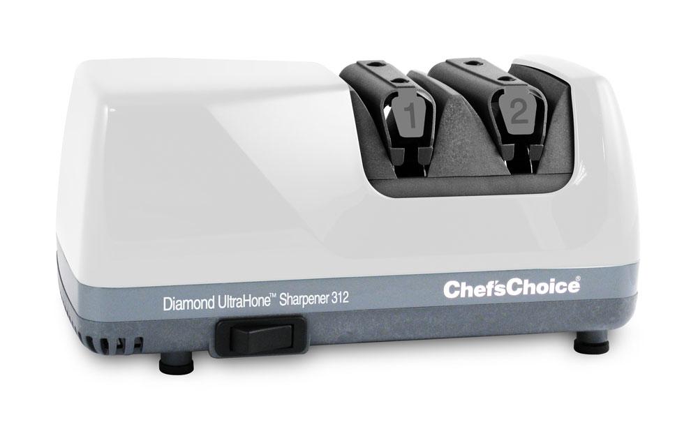 Chef S Choice Model 312 Diamond Ultrahone Electric Knife