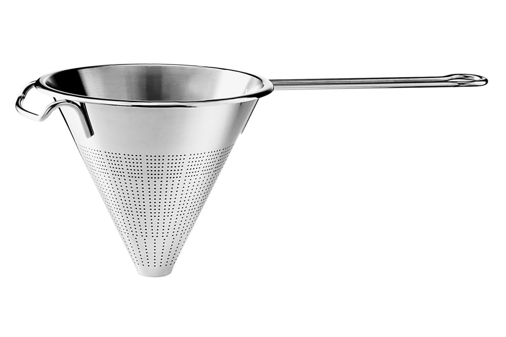 Rosle Stainless Steel Conical Strainer 7 Quot Cutlery And More