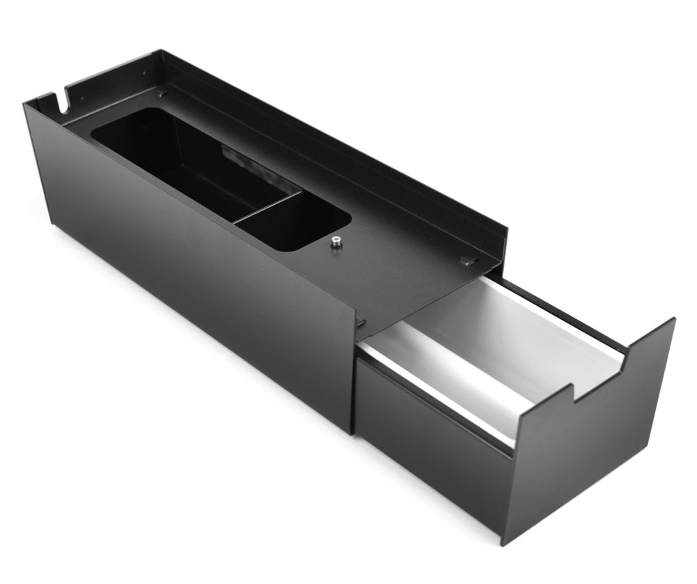 Jura Cup Warmer Accessory Drawer Cutlery And More
