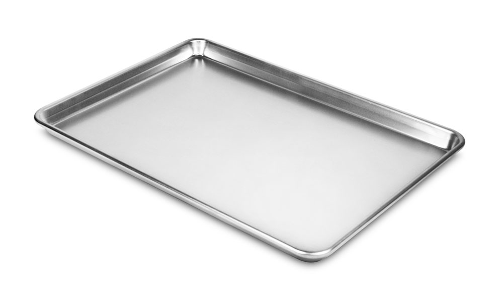 Nordicware Baker S Half Sheet Pan 18x13x1 Quot Cutlery And More