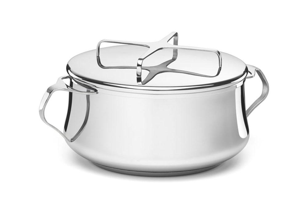 2-quart  sc 1 st  Cutlery and More & Dansk Kobenstyle Stainless Steel Casserole 2-quart   Cutlery and More