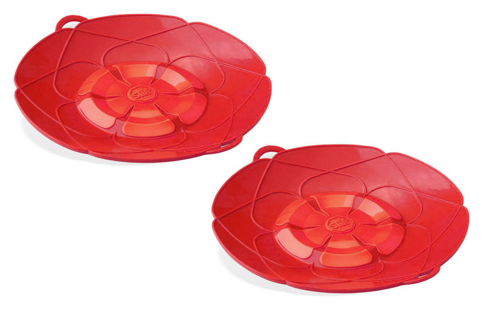 Kuhn Rikon Kochblume Spill Stoppers On Sale Cutlery And More