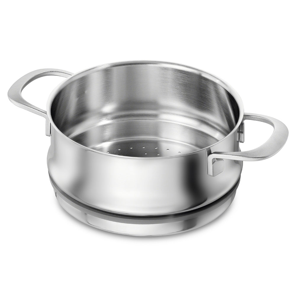 Zwilling J A Henckels Sensation 5 Ply Stainless Steel