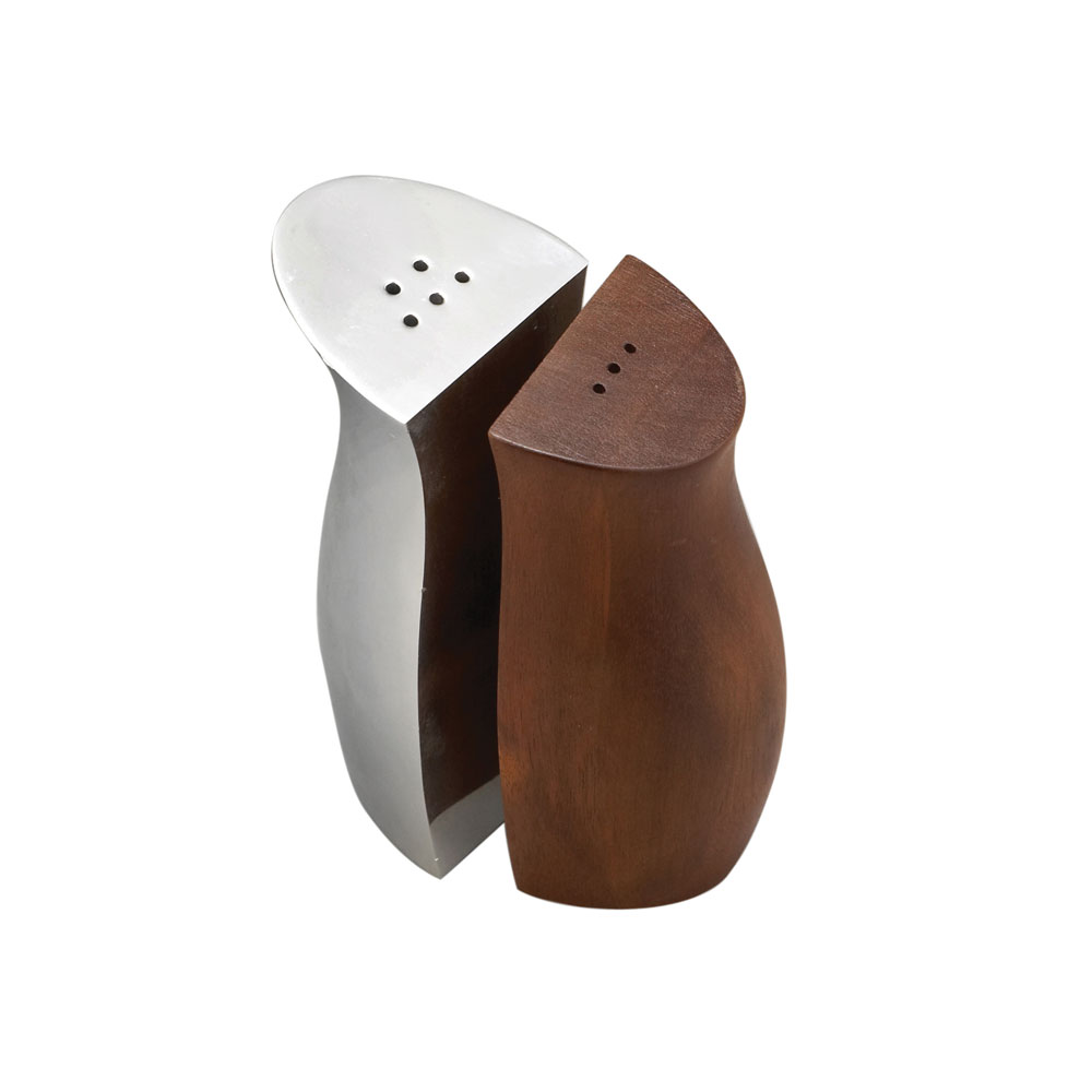Nambe Cradle Salt And Pepper Shaker Set Cutlery And More