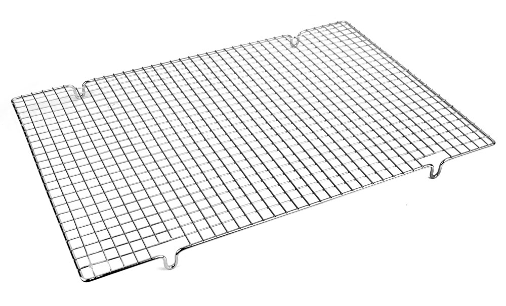 Nordicware Large Stainless Steel Cooling Rack 20 X 13 5 X