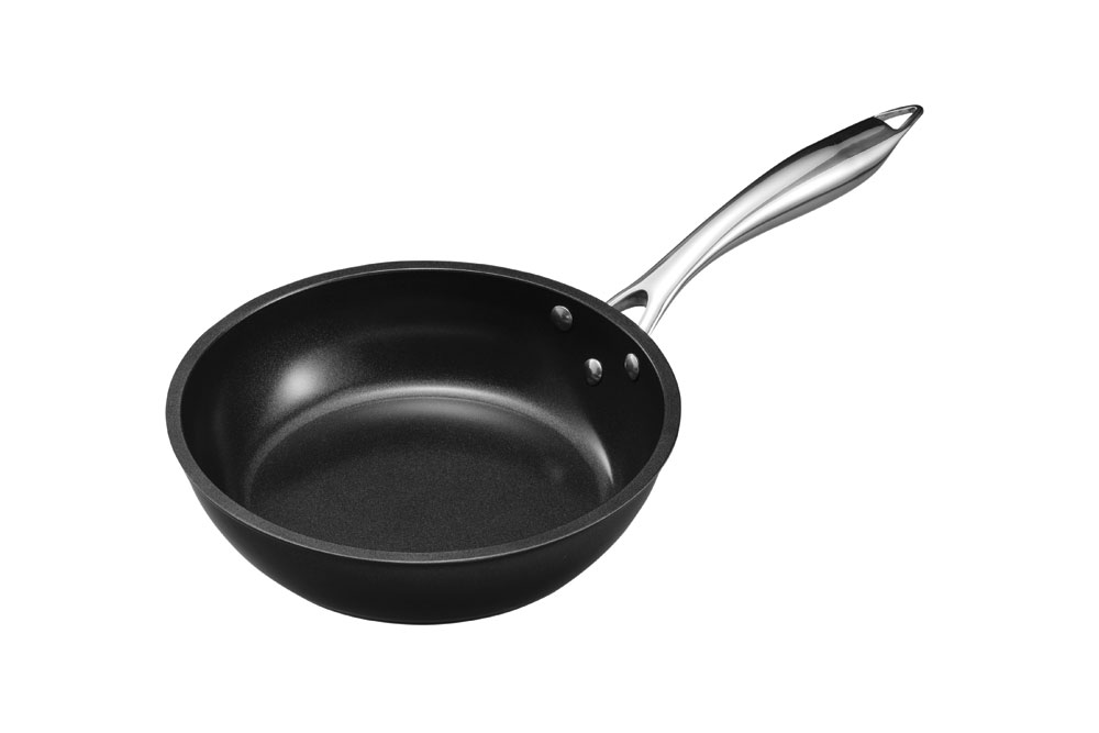 Kyocera Ceramic Coated Nonstick Fry Pan 8 Quot Cutlery And More