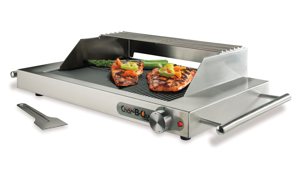 Maverick Char-B-Que Electric Infrared Grill | Cutlery and More