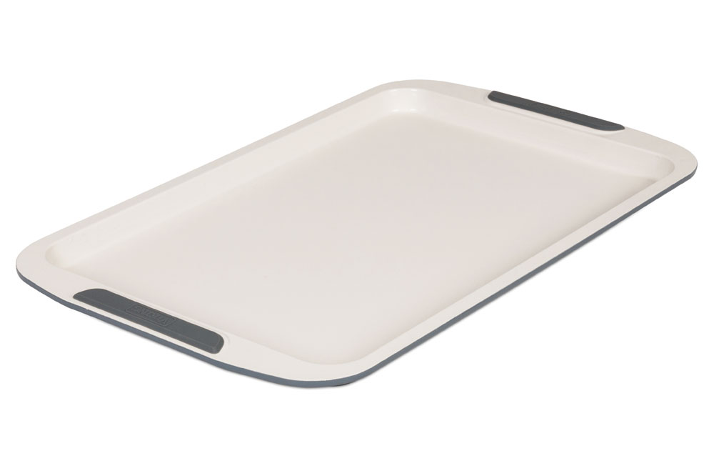 Viking Ceramic Nonstick Baking Sheet 17x11 Quot Cutlery And