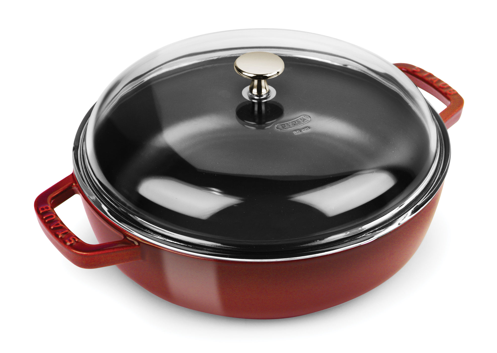 staub universal pans on sale cutlery and more. Black Bedroom Furniture Sets. Home Design Ideas