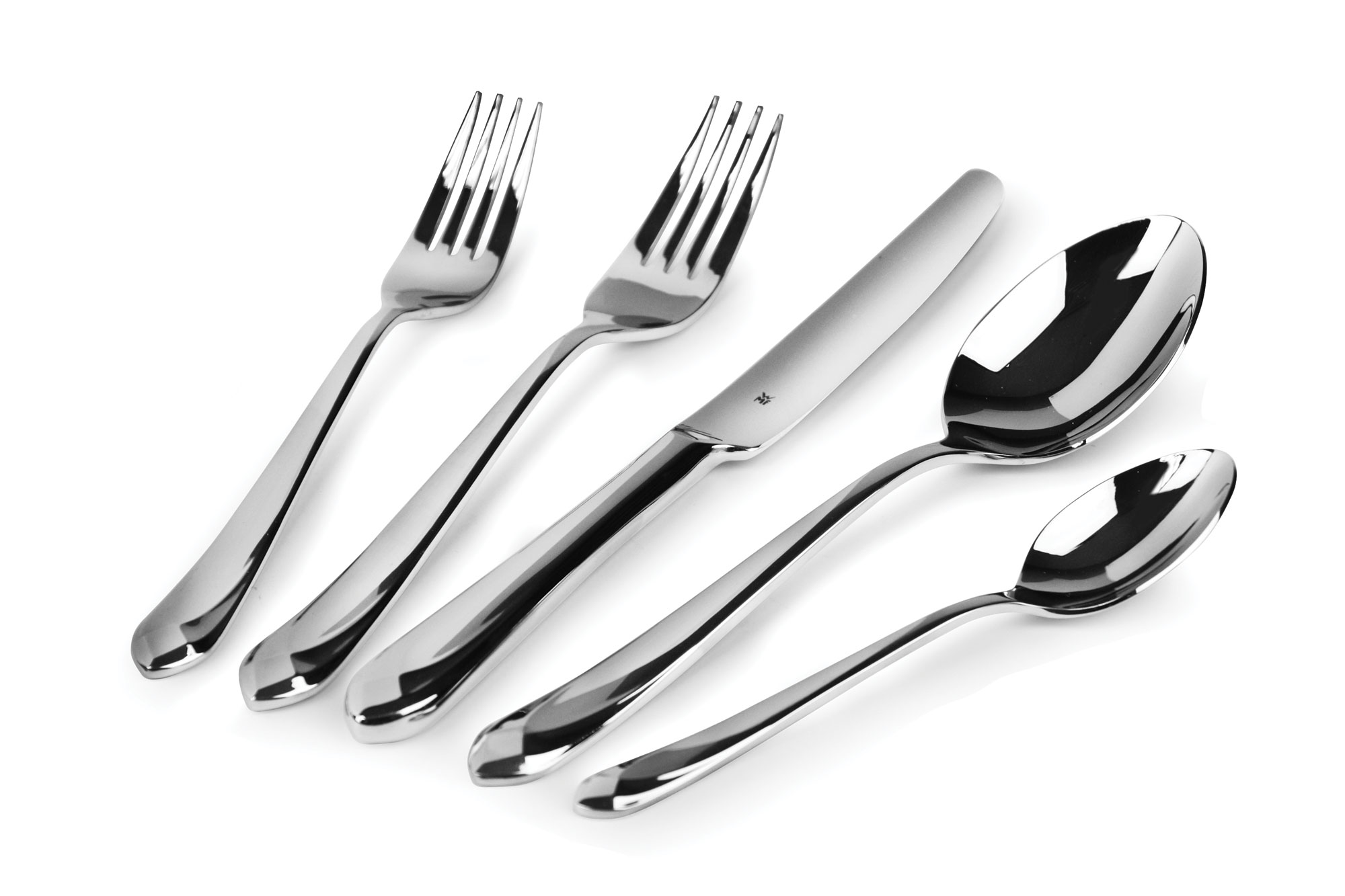 Wmf Juwel Stainless Steel Flatware Set 20 Piece Cutlery