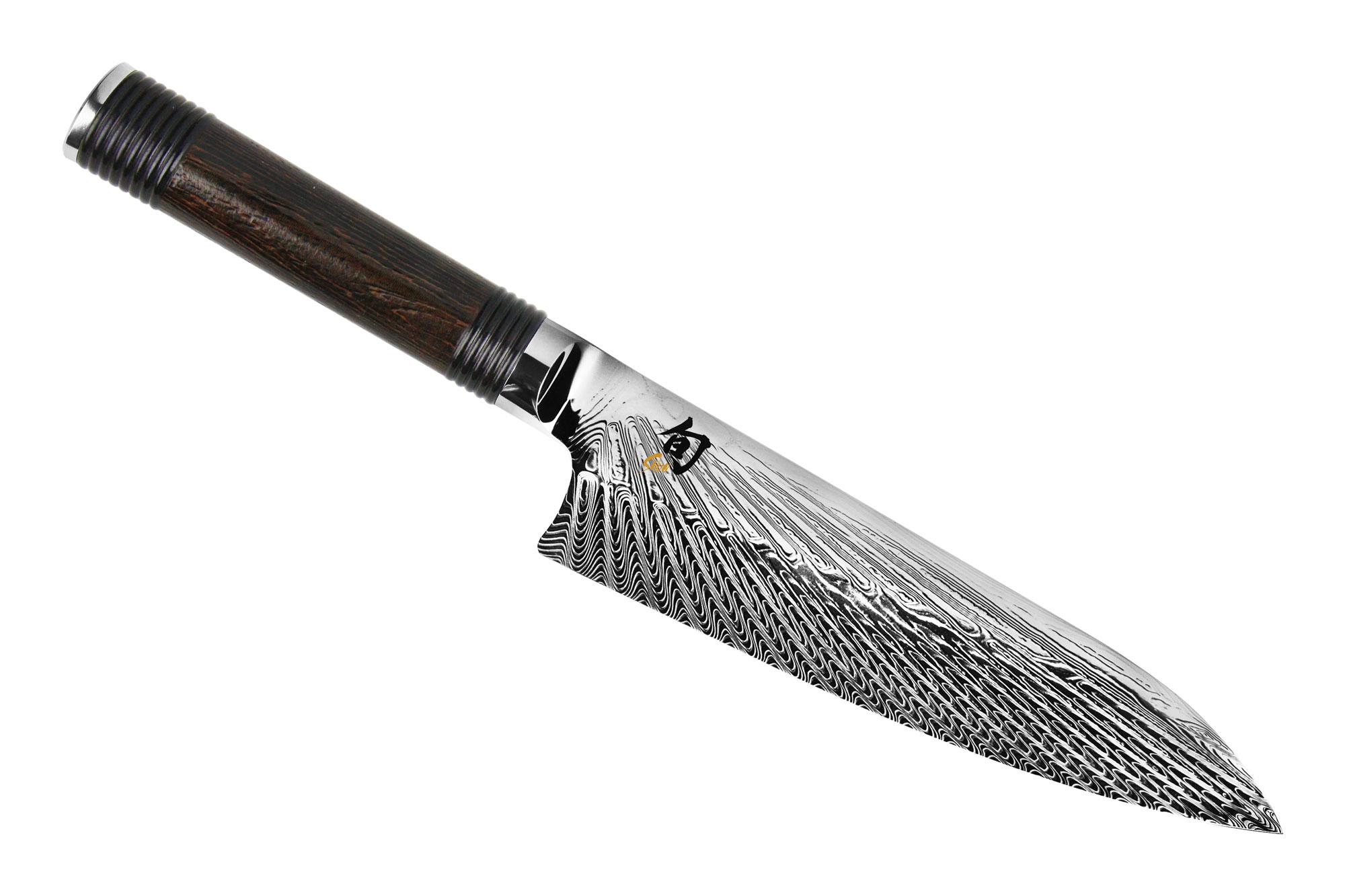 Shun Hana Limited Edition Chef\'s Knife 8-inch