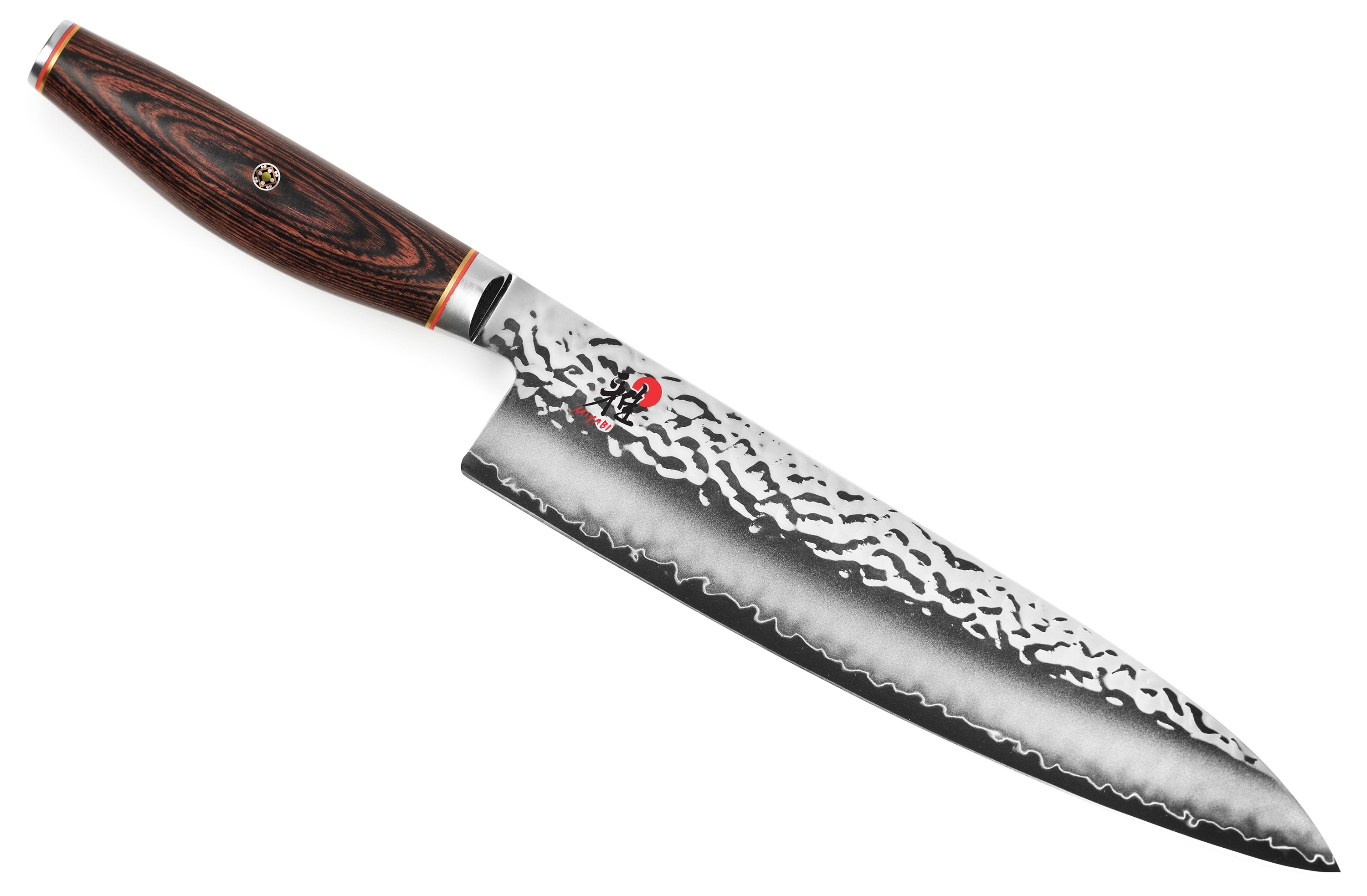 Miyabi Artisan Sg2 Chef S Knife 9 5 Quot Cutlery And More
