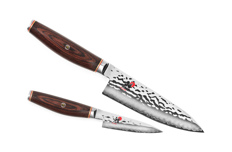 Miyabi Artisan Sg2 Starter Knife Set 2 Piece Cutlery