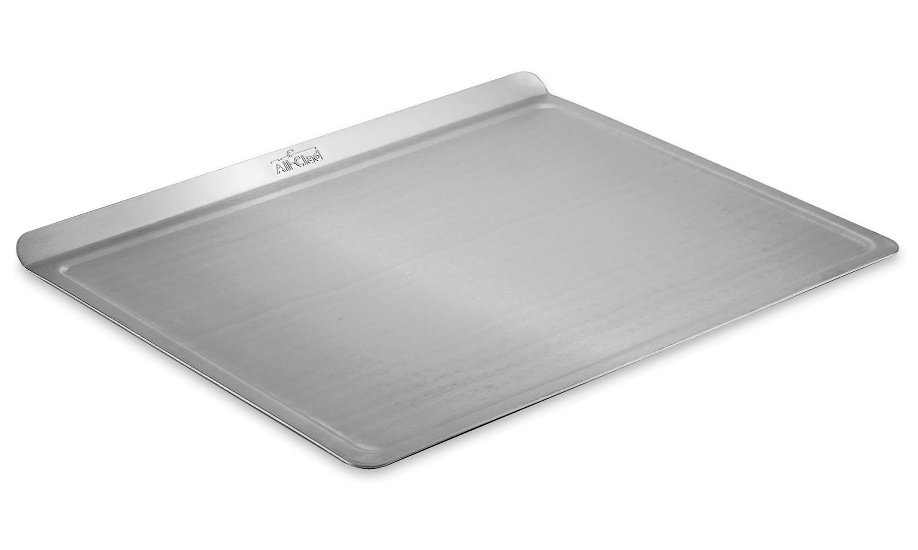 All Clad D3 Stainless Tri Ply Stainless Steel Baking Sheet