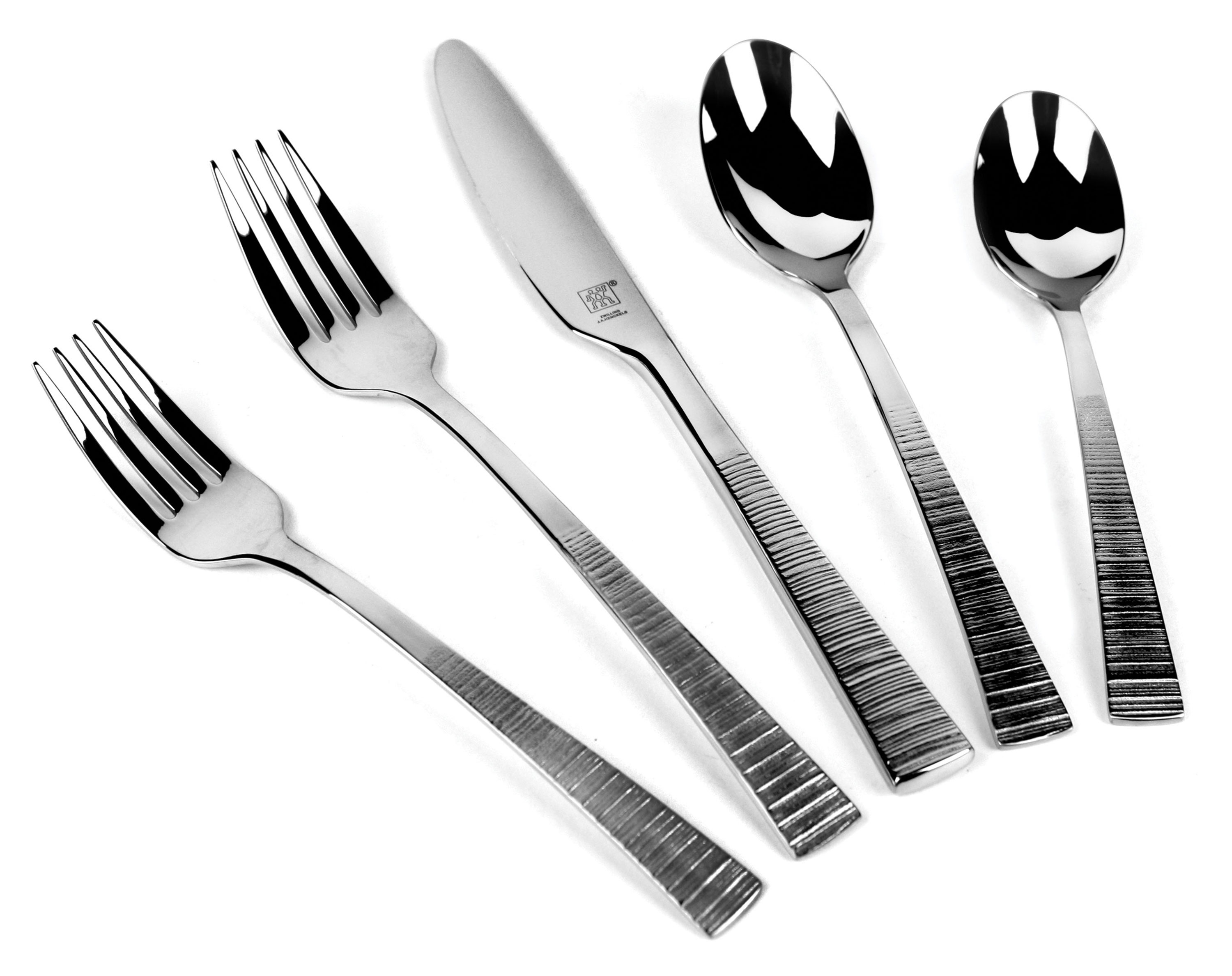 100 unique flatware sets zwilling j a henckels Unique flatware sets