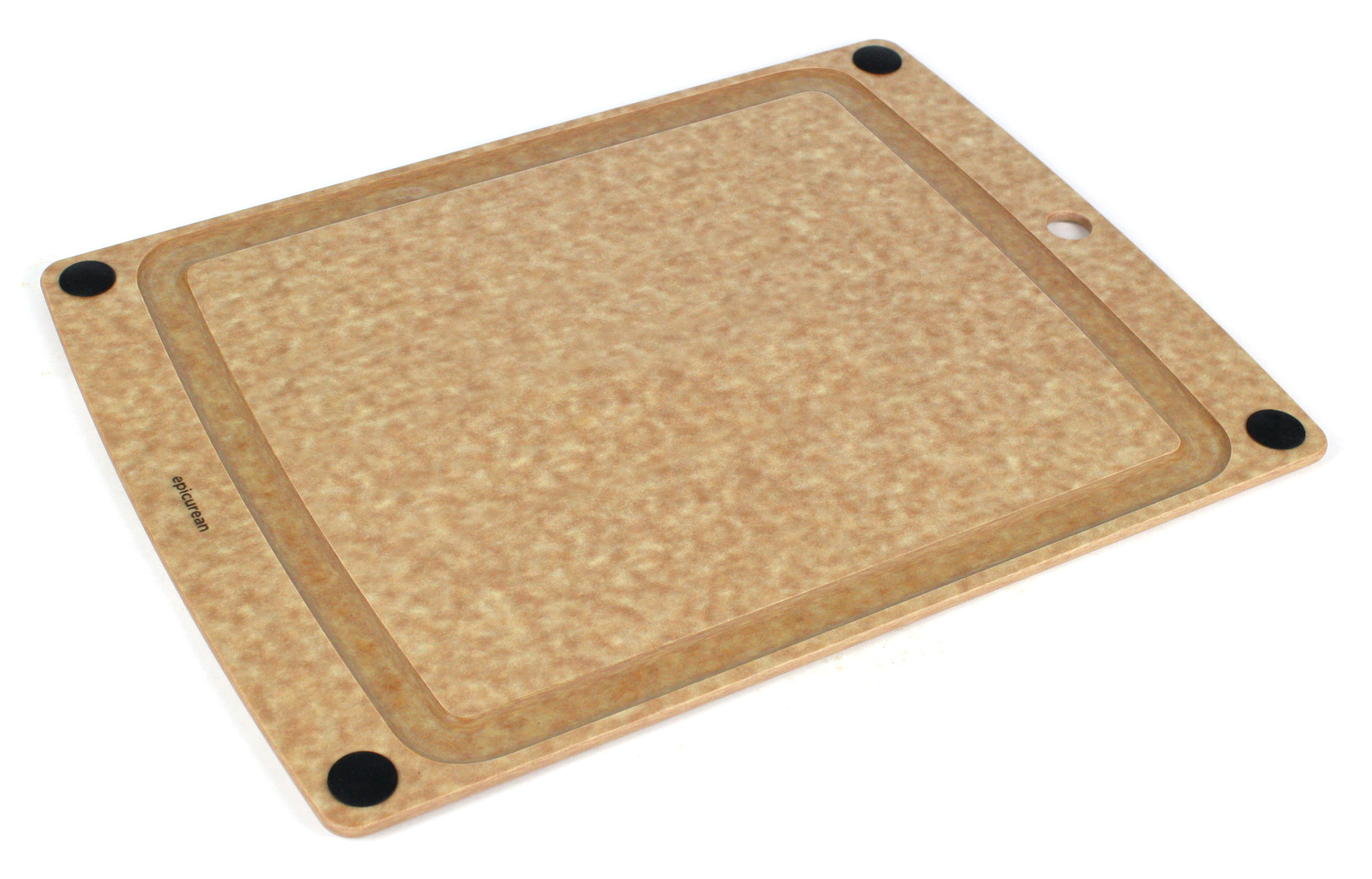 Epicurean Cutting Board With Juice Groove Amp Non Slip