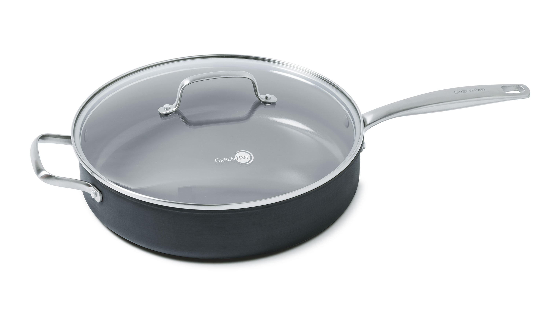 GreenPan Chatham 5-quart Nonstick Saute Pan