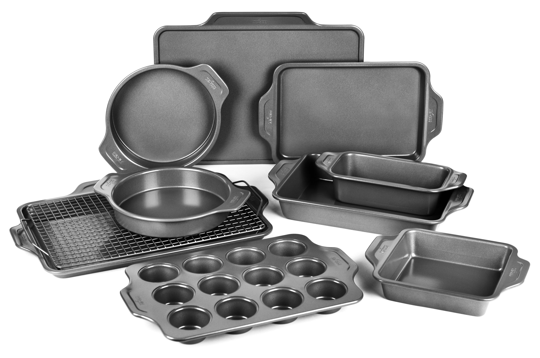 All Clad Pro Release Nonstick Bakeware Set 10 Piece