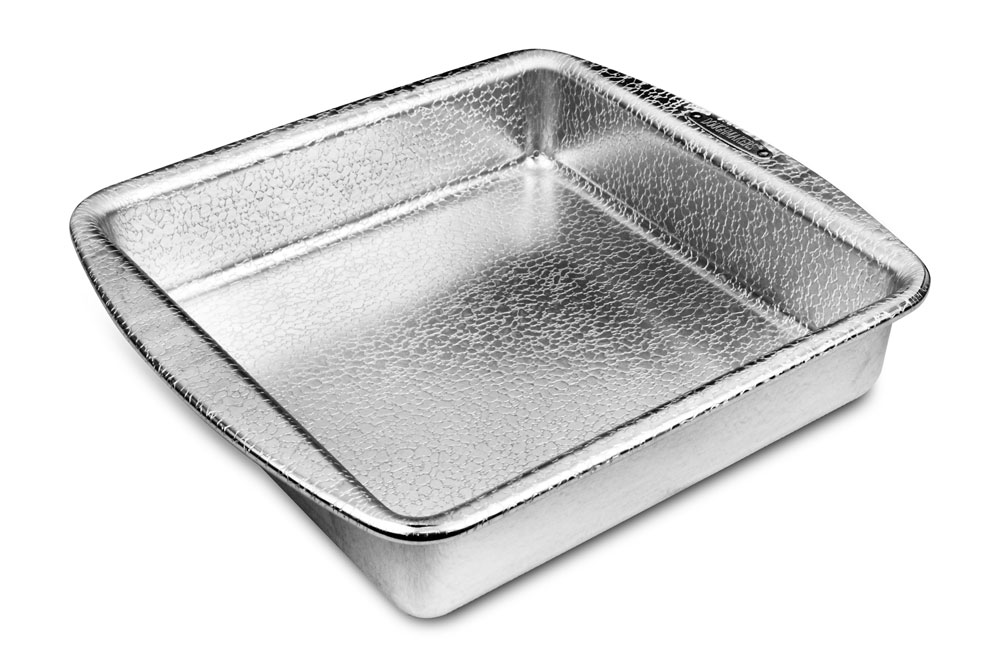 Doughmakers Square Cake Pan 9 Inch Cutlery And More