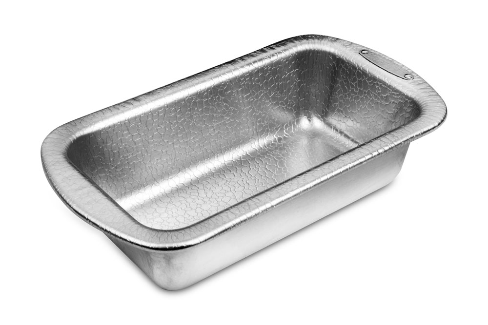 Doughmakers Loaf Pan 8 5 X 4 5 Inch Cutlery And More