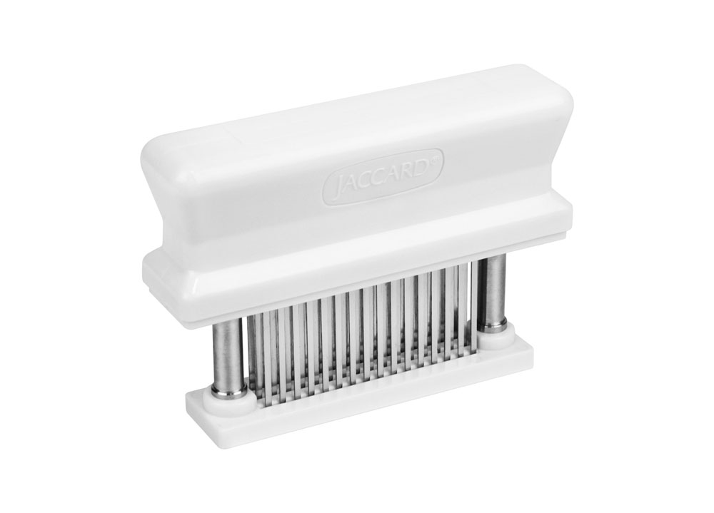 meat tenderizer 2017-9-30 adolph's meat tenderizer was introduced in 1947 by two ex-gis who discovered the ability of the product to make rougher cheap cuts of meat tender.