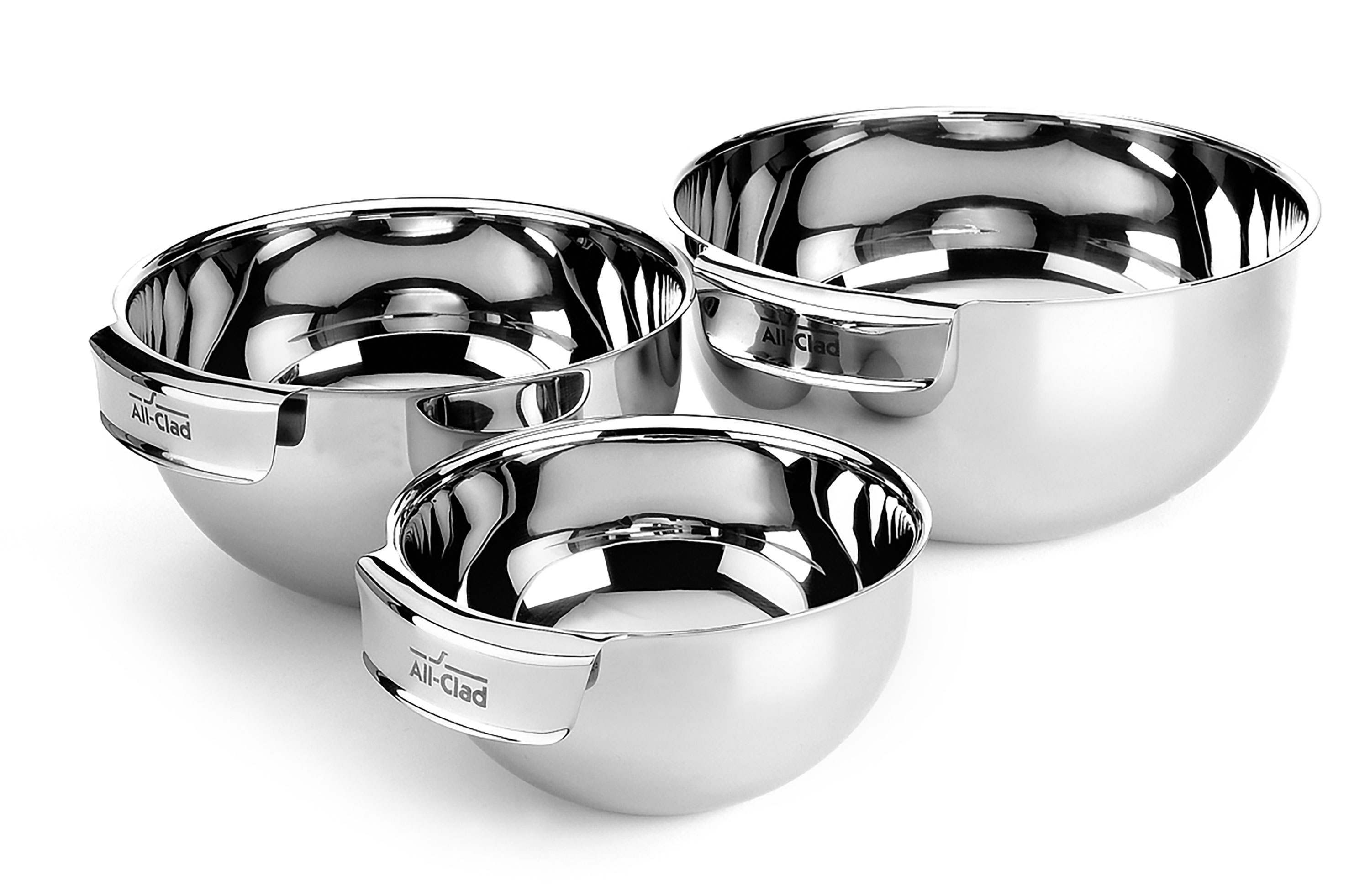 All Clad Mixing Bowl Set Cutlery And More