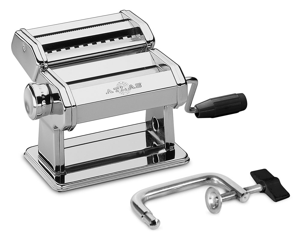 Marcato Atlas 150 Pasta Machine On Sale Cutlery And More