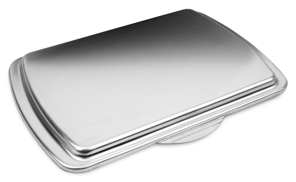 Doughmakers Cake Pan Lid 13x9 Quot Cutlery And More