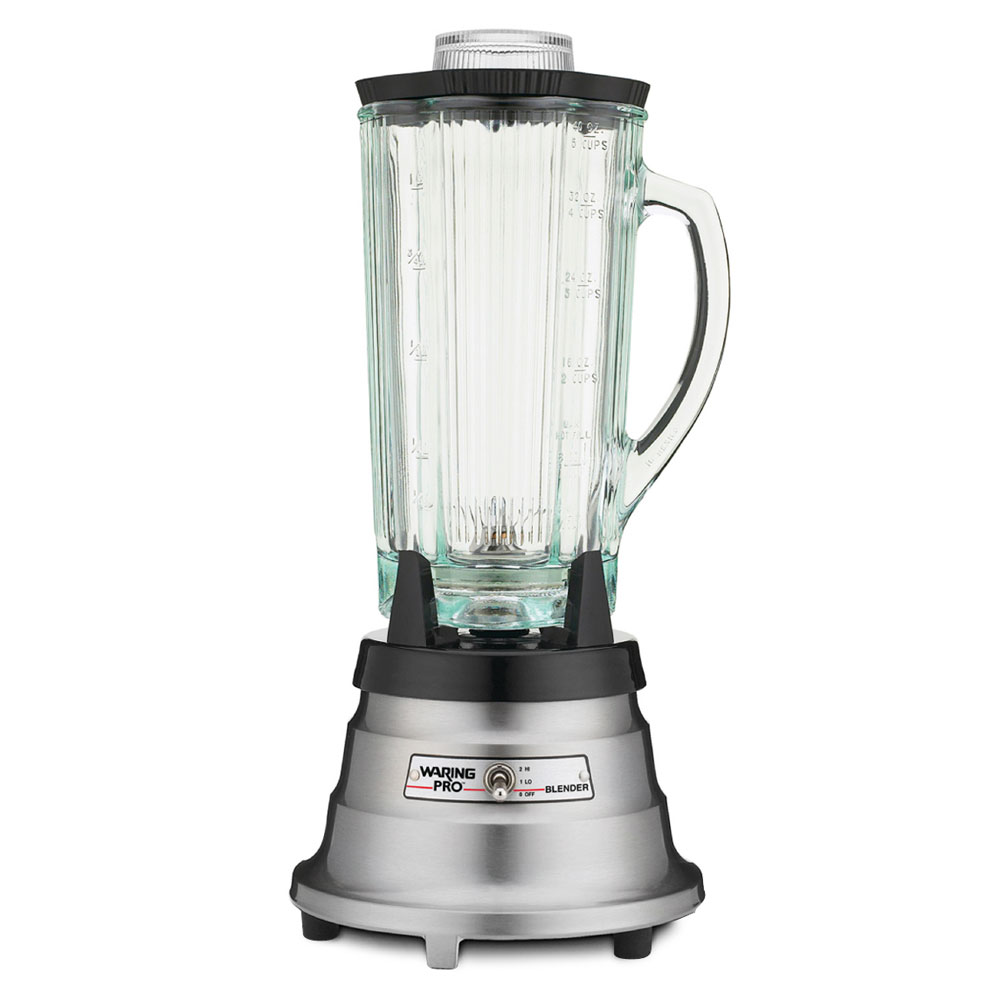 Waring Pro 40 Ounce Stainless Steel Blender Cutlery And More