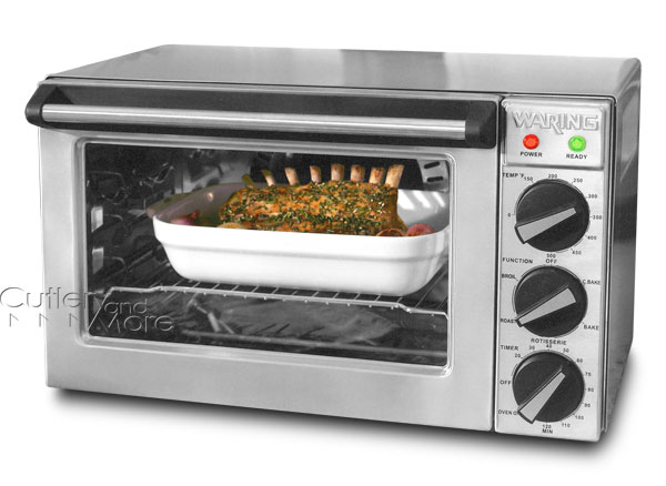 waring pro stainless steel convection oven waring pro toaster ovens
