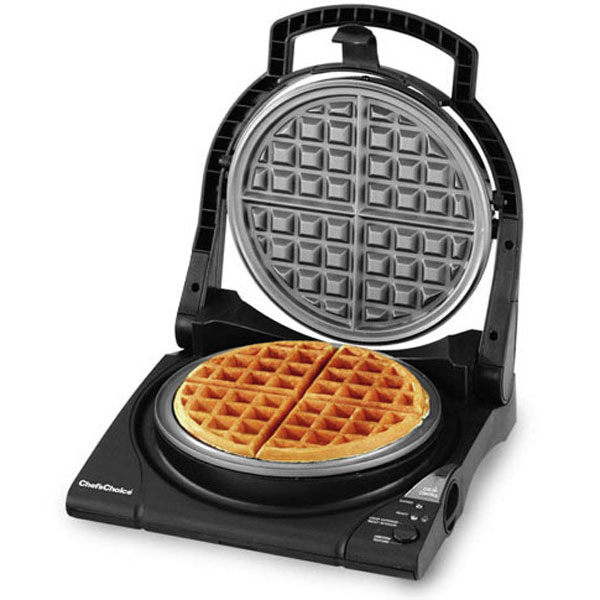 Chef S Choice Model 840b Classic Express Belgian Waffle