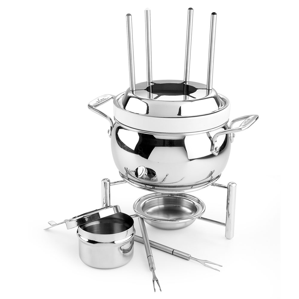 All Clad Fondue Pot On Sale Cutlery And More
