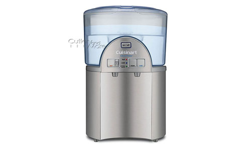 Cuisinart Cleanwater Countertop Filtration System 2