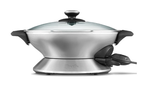 Stir Fry In Electric Frying Pan