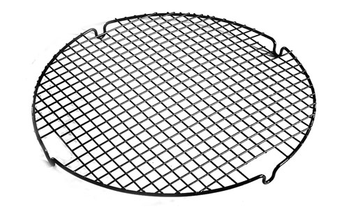 Nordicware Round Nonstick Cooling Rack 12 Inch Cutlery