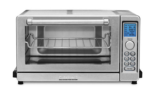 Cuisinart Deluxe Convection Oven Cutlery And More